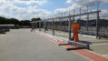 Solar Car Ports in Exeter, manufactured and installed by Blackhill Engineering