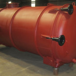 2100ltr replacement vacuum tank