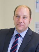 Dan Baker, Business Development Manager, Blackhill Engineering