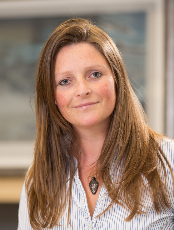 Lizzie Jones, Operations Director, SC Group