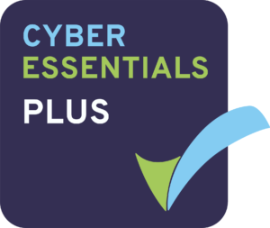 Blackhill Engineering are Cyber Security Plus Accredited