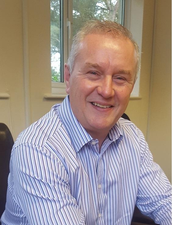Paul Downer - Business Development at Blackhill Engineering LTd